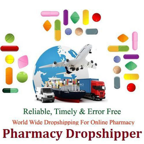 Drop Shipping Services - Medicine Dropshippers Wholesale