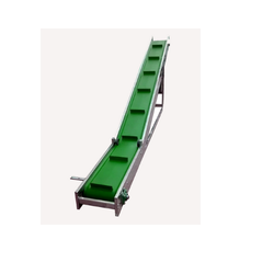 Inclined Conveyors Incline Conveyor System Latest Price