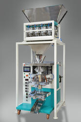 Snacks Packing Machine for Food Industry