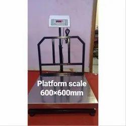 Platform Scale in Hyderabad, Telangana | Get Latest Price ...