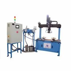 3/5 Axis Automatic Painting Machine