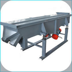 Multi Deck Vibrating Screen