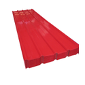 Color Coated Galvanized Roof Sheets