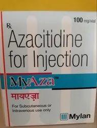 Myaza Injection