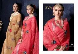 Sva Panalal 3 Fancy Salwar Suit