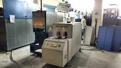 3 Phase Semi-Automatic Juice Bottle Making Machine In Kanpur, 1 - 5 Litre