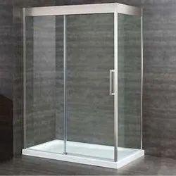 Framed Shower Cubicle