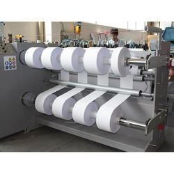 Fabric Slitting Facility Service