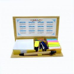 Eco Friendly Colorful Office Stationery Kit