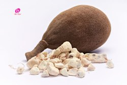 Be Far Brown Baobab Fruit, Pouch