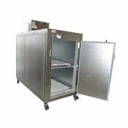 Blast Hardener Freezers