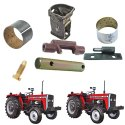 Massey Ferguson Transmission  MF 35 / 135/ 165 / 240 / 245 / 165 / 175 / 185 / 265 / 275