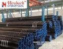 Chromoly 4130 Alloy Steel Pipes