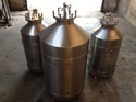 200 Litre Sterile Filling Vessel