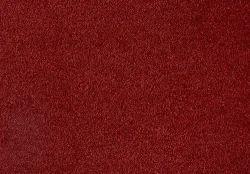 Red Sport Flooring Surface