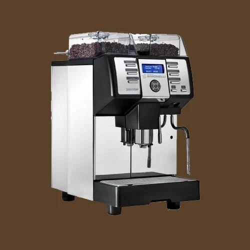 Prontobar Nuova Simonelli Coffee Vending Machine