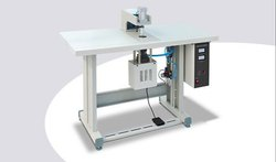 Ultrasonic Loop Handle Welding Machine