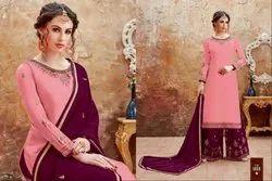 Viksit Fab Raziya Fancy Suits