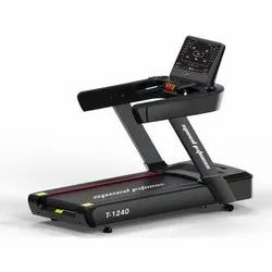 T 1240 Motorized Treadmill