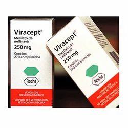 Mesilato De Nelfinavir Tablets