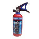 Powder Type Fire Extinguisher