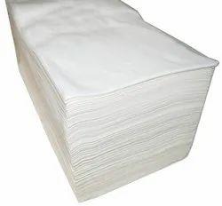 Non Woven Napkin Or Absorbent Towel 27 x 54