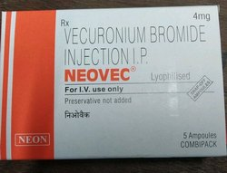 Neovec 4mg Injection