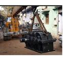 Heavy Duty Helical Gearbox