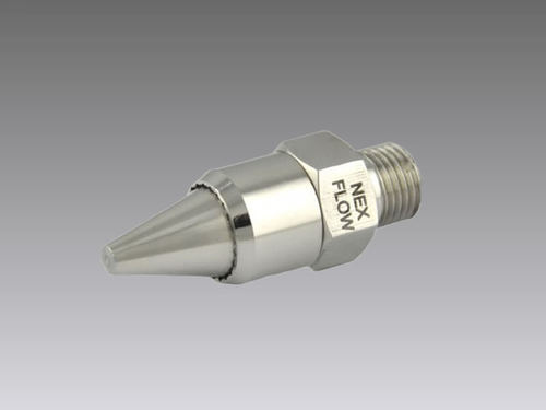 Flomax high flow series nozzle dixon valve canada
