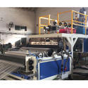Air Bubble Sheet Line For Packaging Industry
