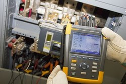 Off Line Electrical Energy Audit, For Industrial