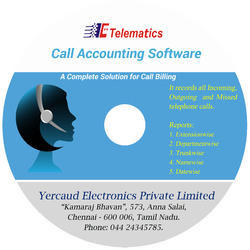 Offline Single User Call Accounting Software