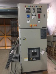 33 KV Vacuum Circuit Breaker - Schneider