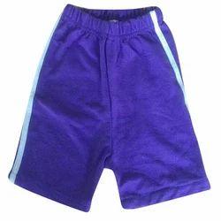 Casual Knee Length Stylish Cotton Short