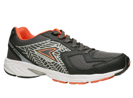 f6ee160c87be0e Bata Power Grey Sports Shoes For Men, Size: 7, Rs 1499 /pair | ID ...