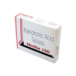 Ibrandonic Acid