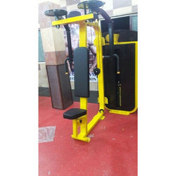 Pec Fly Fitness Machine, For Gym