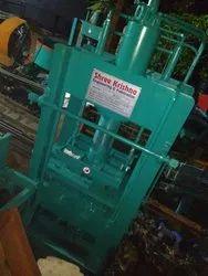 Paver Blocks & Fly Ash Bricks Making Machine