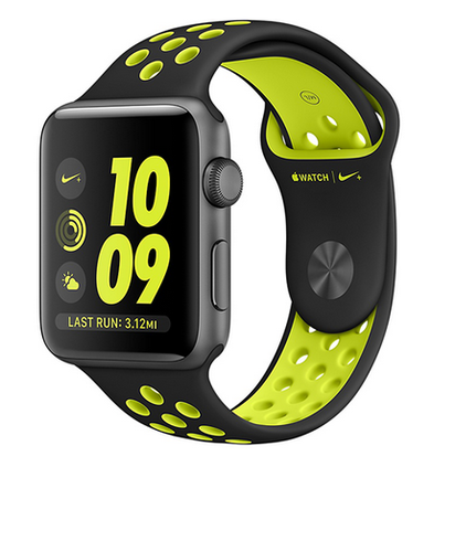 Humillar Conciliar Buzo  Men Black Apple Watch Nike, Rs 34500 /piece Reliance Digital | ID:  16403016848