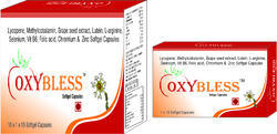 Lycopene Methylcobalamin Grape Seed Extract Lutein L-Argnine Selenium Vit B6 Folic Acid Chromium