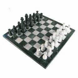 Black Chess Board