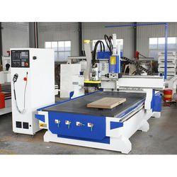 CNC Wood Carving Machine - CNC Wood Carving Machinery ...