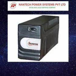 Industrial Microtek UPS System
