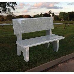 GFRC Bench