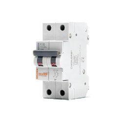 Kolors Double Pole Electrical Switchgear