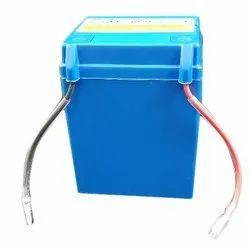 12 Volt 2.5 Ah Motorcycle Battery