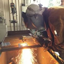 GMAW Welding Training Services