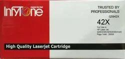 42X (Q5942X) Compatible Toner Cartridge For HP Printers