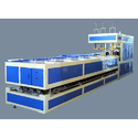 PVC Pipe Online Socketing Machine