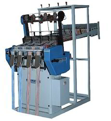 Niwar Tape Making Machine
